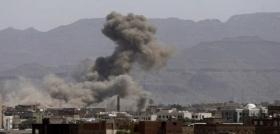 4 سال جنگ یمن