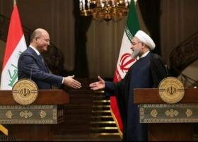 تلاش های آمریکا و عربستان برای جدا کردن عراق از ایران موفق می شود؟