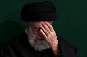ذکر مصائب امیرالمؤمنین علیهالسلام توسط رهبر انقلاب
