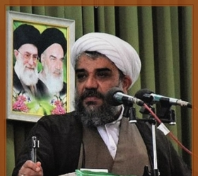 پیام در پی شهادت حجتالاسلام خرسند امام جمعه کازرون