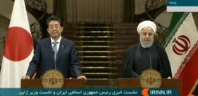 آبه: قدردان ایران بخاطر پایبندی به برجام هستیم
