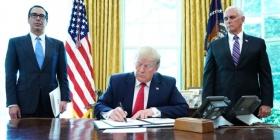واکنش «البشائر» عراق به تحریم رهبر ایران
