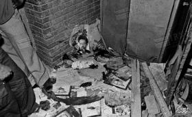 چه کسانی در دفتر حزب بمبگذاري کردند