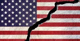 علل افول سیاسی و اجتماعی آمریکا