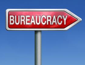 بوروکراسی علیه توسعه