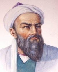 ابوريحان محمد بن احمد بيروني