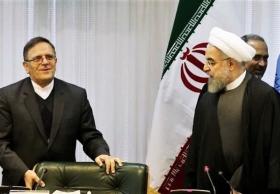 مدیریت زورخانهای در پولخانه ایران
