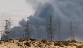 پشت پرده فضاسازی آمریکا علیه ایران در قضیه حمله به آرامکو چیست؟
