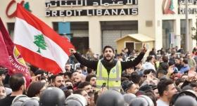 بحران اخیر لبنان و دو ریشه اصلی آن
