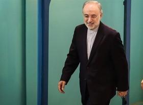 درگذشت رئیس سازمان انرژی اتمی؛ شایعه یا واقعیت؟!
