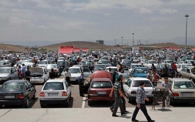 پشت پردههای افزایش قیمت در بازار راکد خودرو
