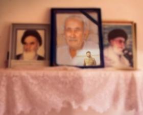 مبادا خاطرات خانواده شهدا از دست برود