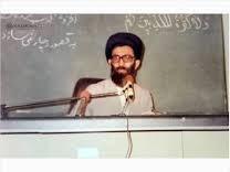پیام رهبر انقلاب اسلامی به مناسبت روز معلم