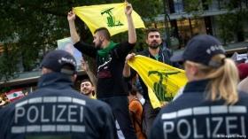چرایی و ابعاد تروریستی نامیدن حزب الله لبنان از سوی برلین