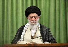امام خامنهای: مسئولان افغانستان از تکرار فجایعی مانند انفجار قندوز جلوگیری کنند