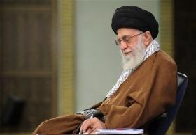 امام خامنهای: نیروی انتظامی یکی از ستونهای استوار امنیت کشور است
